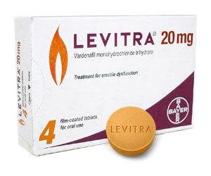 ليفيترا الأصلية ليفيترا 20 ملغ للرجال من صيدلية Alseha Pharmacy
