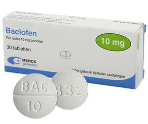 دواء باكلوفين سعر دواء باكلوفين 10 و25ملغ بدون وصفة طبية في السعودية